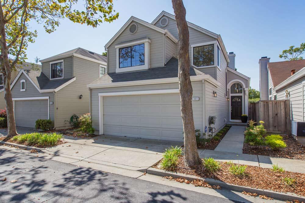1011 Foster Street, Alameda CA 94502
