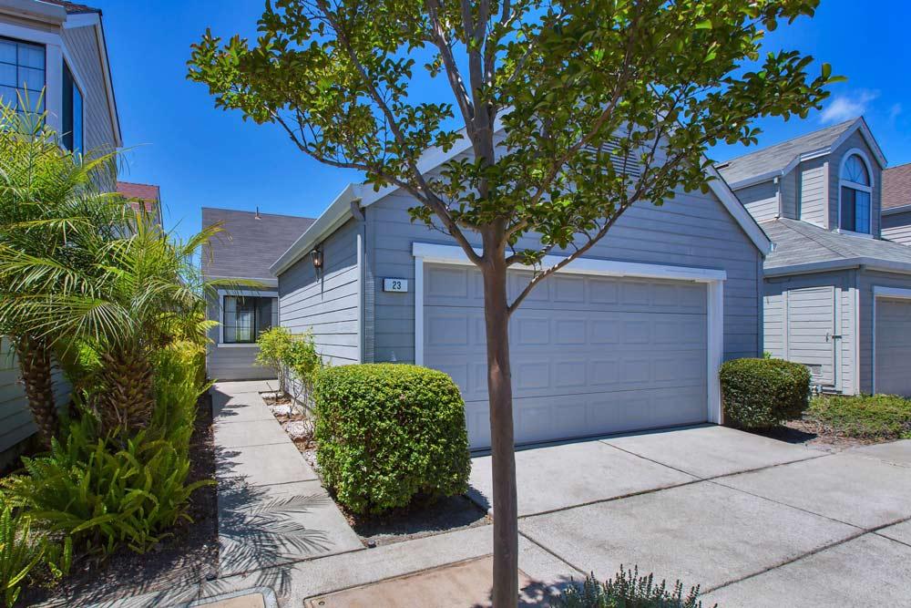 23 Leonard Court, Alameda CA 94502